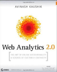 Web Analytics by Avinash Kaushik