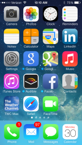 apple ios7 upgrade