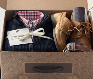 Trunk Club for men